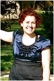 Photo of Summer Intern Molly Kennedy
