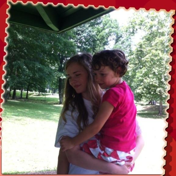 Emma and Clara